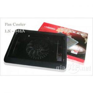 Đế tản nhiệt laptop Cooler Lx-948A 55K (Copy)