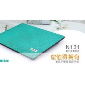 Đế tản nhiệt laptop Cooling Partner N131 - 2 quạt 8cm 50K (Copy)