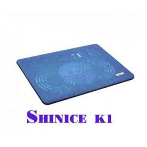 Đế tản nhiệt laptop Shine K1 80K (Copy)