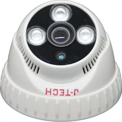 Camera AHD J Tech AHD3206