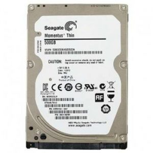 HDD Laptop 500G Seagate NEW CTY 775K (Copy)