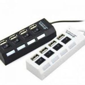 Hub Orico W5PH4-U3 4 cổng USB 3.0 HU- (Copy)