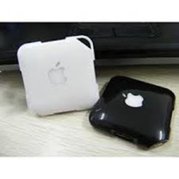 Hub USB 4p Apple máy tinh bàn HU Copy