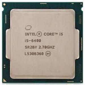 I3 6400 3.7 G 3MB tray + fan zin 3750 (Copy)