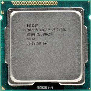 I5 2400s 2.9g6m + fan zin1590K (Copy)