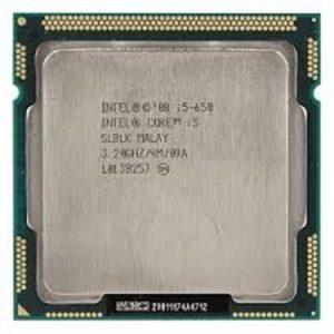 I5 660 3.3G4MK 820 (Copy)