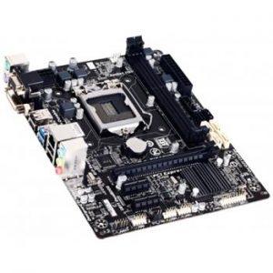 Main Gigabyte B85-D2V chuyên GAME cao cấp - VIỄN SƠN1390K (Copy)