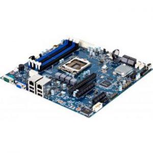 Main Server Gigabyte GA-6LASL cũ Còn bh Viễn Sơn 32017 -. Ngôi Sao bh 12t ( sk1150 1730K (Copy)