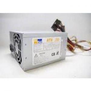 Nguồn ACBEL HK 350w FAN 8CM có dây 390K (Copy)