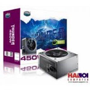 Nguồn Cooler Master 450w THUNDER f12cm + dây 870K (Copy)