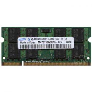 RAM Laptop 2G800 tháo máy220K (Copy)