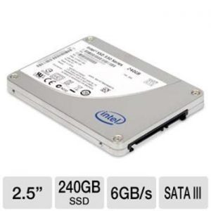 SSD Intel 240GB 2.5 c.hãng + tray 2050K (Copy)
