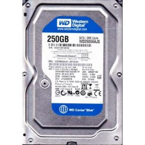 WESTERN 250GB sata 310k (Copy)