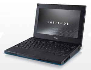 Laptop Dell Latitude E4310 4T1