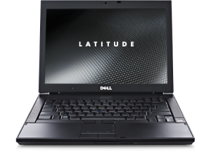 Laptop Dell Latitude E6400 3t