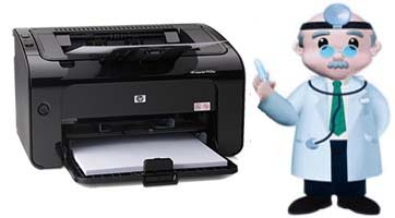 Những ưu điểm khi dùng  sửa máy in tại nhà